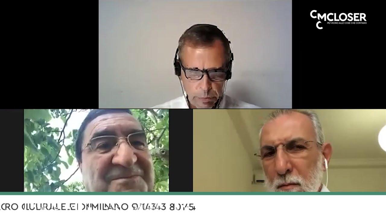 Mounir Khairallah, Ibrahim Mahdi Shamseddine Per il Libano Nella crisi una speranza per la rinascita