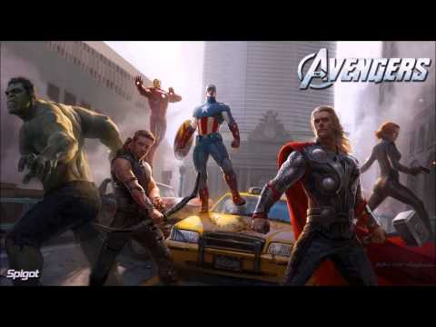Nightcore - The Avengers Theme