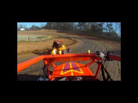 Shippensburg Speedway 10-13-12