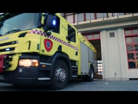 Rogaland brann og redning 2017