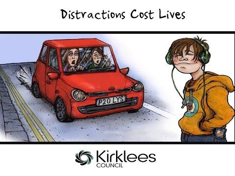 KRSP Distractions Advert April 2017