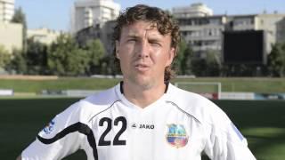 AFC. Stop Hunger 2012- FC Bunyodkor Video Spot (phrase inscription - English)