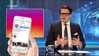 Ta teden: Instagram slovenskih politikov #1