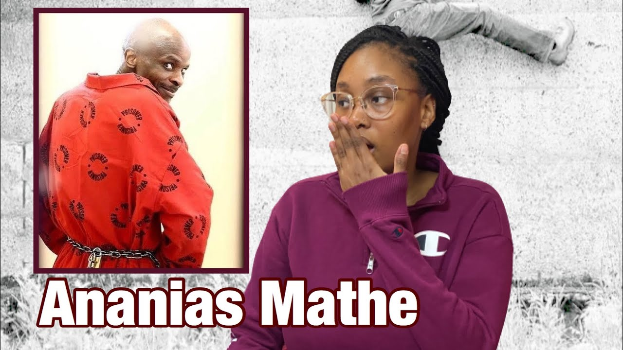 Download The Ananias Mathe Case | South Africa's Most Wanted!