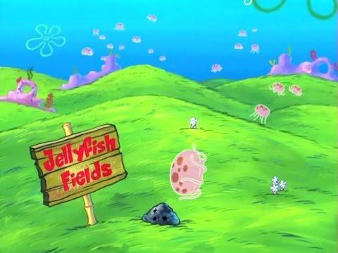 Jellyfish Fields - SpongeBob SquarePants: Battle for Bikini Bottom