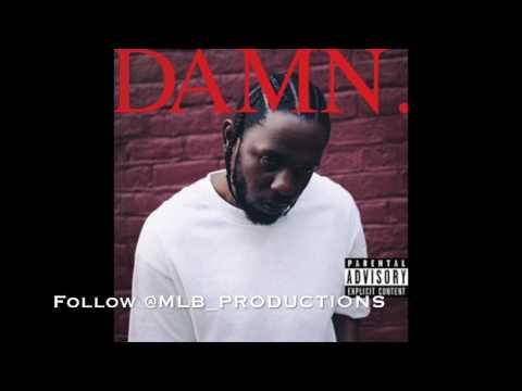 Kendrick Lamar feat Rihanna - Loyalty Instrumental prod. MLB