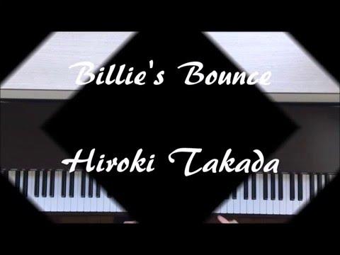 Billie's Bounce 【一番やさしいジャズピアノ独学 Lesson7】