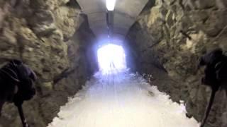 Le Tunnel à l