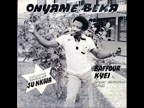 Su Nkwa - Baffour Kyei & Great Africans Band