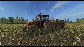 """Farming Simulator17.Карта """"Курай FS17""""Стрим-кооп.№76"""