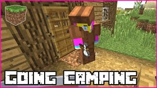 Going Camping / Minecraft Roleplay with Ronald thumbnail