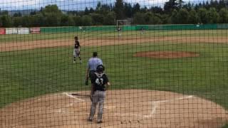 Sherwood Summer Ball Game