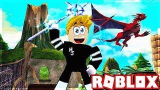BECOME THE GREATEST MAGICIAN! Roblox Treasure Quest