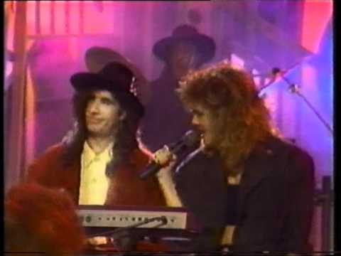 Jellybean featuring Elisa Fiorillo - Who Found Who - Top Of The Pops - Thursday 10th December 1987