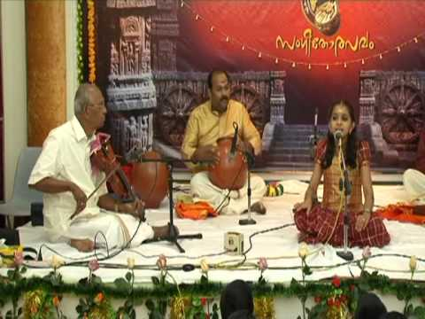 Classical Song By Haritha Hareesh Nair (at the age of 9 ...  Classical Song ...
