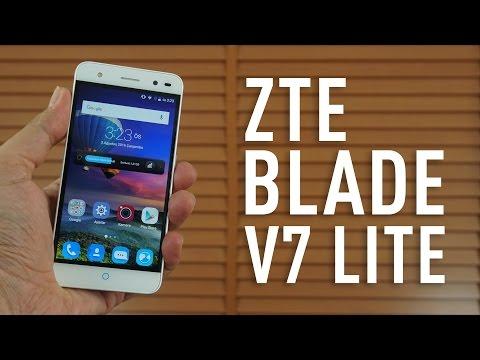 ZTE Blade V7 Lite akıllı telefon incelemesi