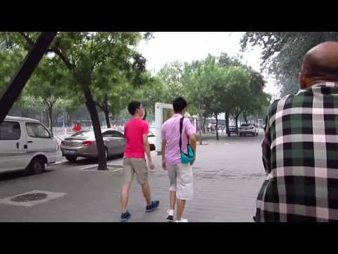 Haiying in Beijing summer 2014 - 03