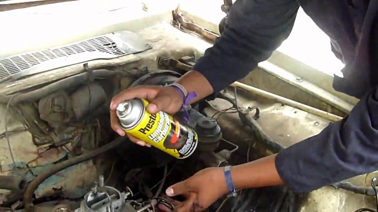 conalep tlahuac- como carburar -3/3 - YouTube