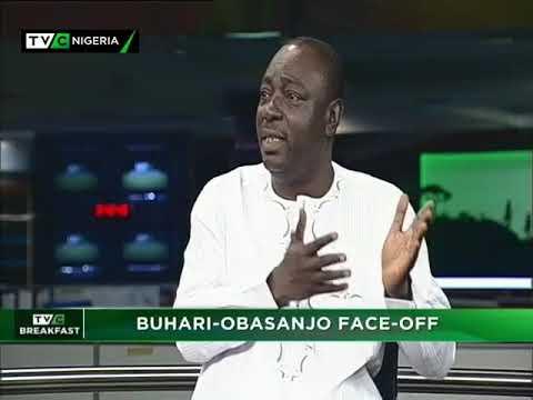 TVC Breakfast 25th May 2018 | Buhari-Obasanjo Face-Off