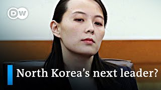 Who could follow Kim Jong Un a…