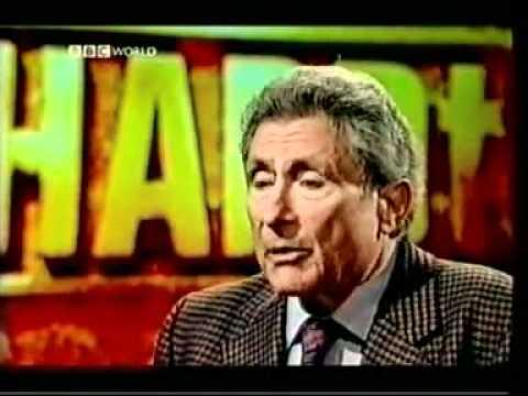 Edward Said on Hardtalk 1/2