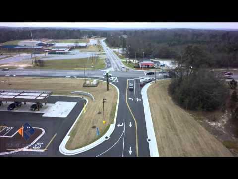 Walmart Neighborhood Market - Phenix City Alabama