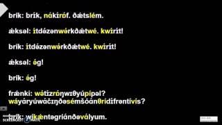 SIBLINGS - RBT