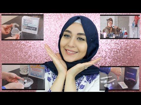 Ma Routine Dentaire (Tout pour une bouche saine et des dents blanches) | Muslim Queens by Mona