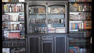 Книжный шкаф | Обзор