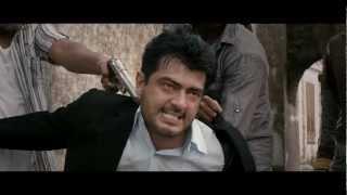 Billa II Teaser Upload By Chennaiites
