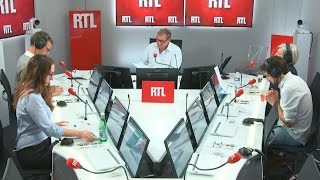 RTL Matin du 18 septembre 2018