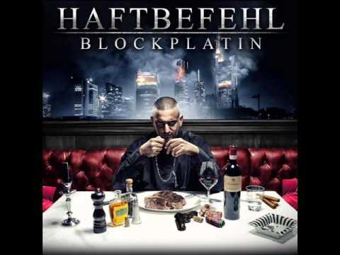 """Haftbefehl """"Mein Wort"""" Instrumental Beat"""