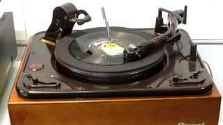 """Garrard RC88/4 playing The Chi-Lites """"Are You My Woman"""""""
