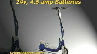X-Treme X-140 Electric Scooter