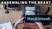 WiFi and Bluetooth on a Hackintosh - YouTube