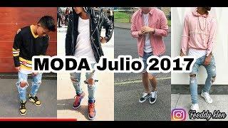 Video Moda de Julio 2017 para Hombres 🤘 download MP3, 3GP, MP4, WEBM, AVI, FLV September 2017