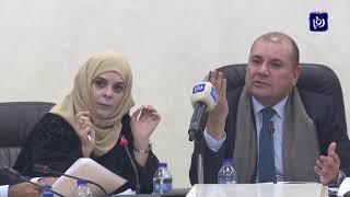 القانونية النيابية تستمع لاقتراحات النواب حول العفو العام - (13-1-2019)