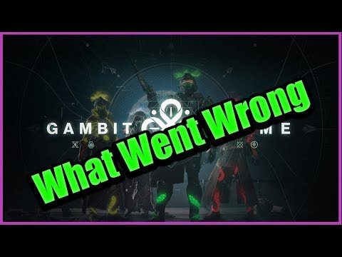What Went Wrong With Gambit Prime & How It Can Be Fixed