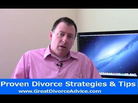 Advice For Men Getting Divorce 31