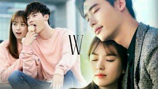 Kang Chul x Oh Yeon Joo • Who are you • Two Worlds •MV  Korean Drama
