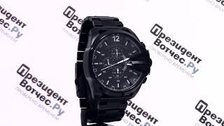 видео Наручные часы Diesel DZ4283