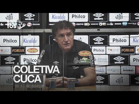 CUCA | COLETIVA (01/11/20)
