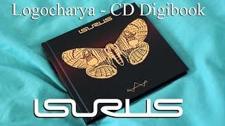 Isurus Logocharya - CD Digibook Preview - Progressive Metal