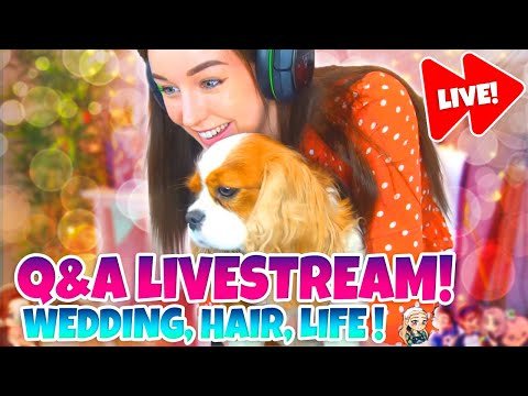 🌸✨Chit Chats And QnA!🌸✨ (LIVE!)