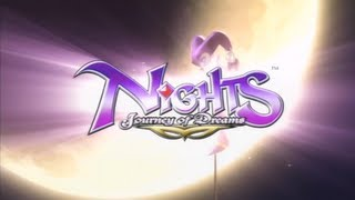 SGB Play: NiGHTS: Journey of Dreams - Part 1