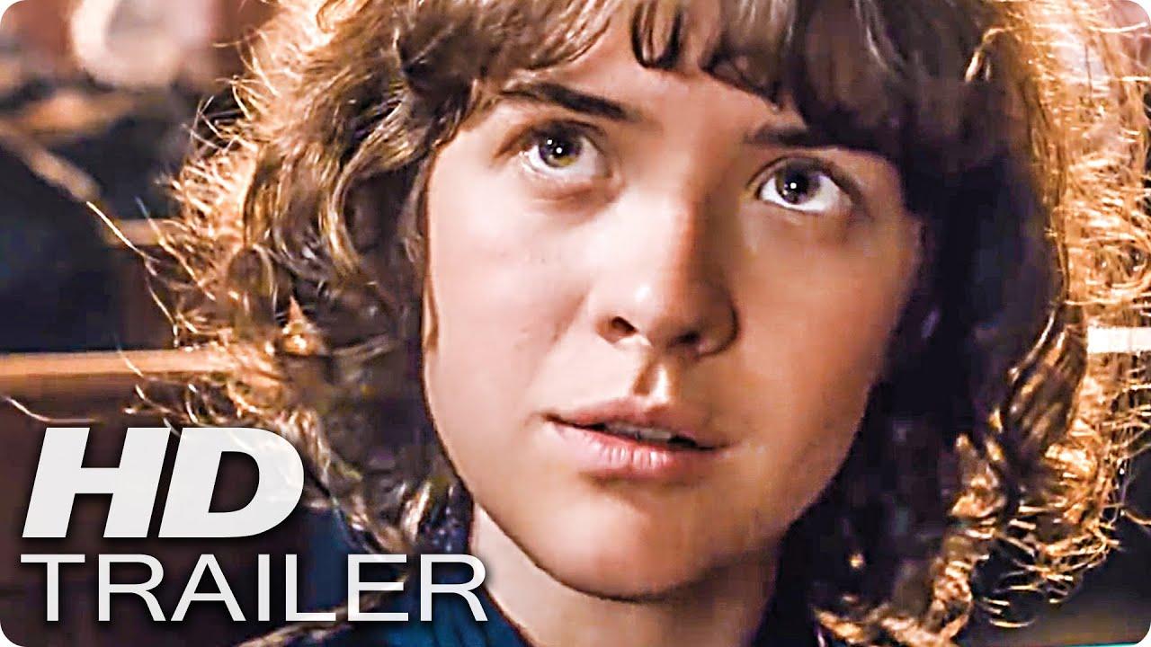 Download LOU ANDREAS SALOME Trailer German Deutsch (2016)