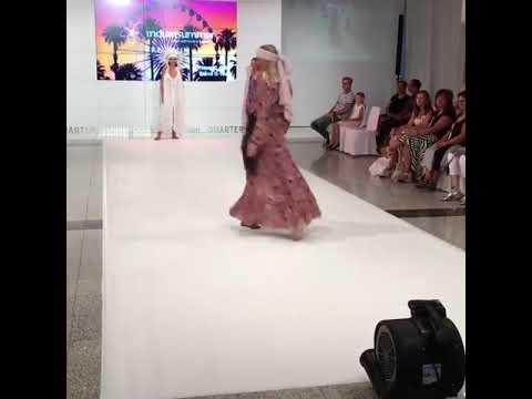 Indian Summer Fashion Show