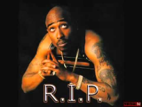 2 pac vs diam's Until The End Of Time
