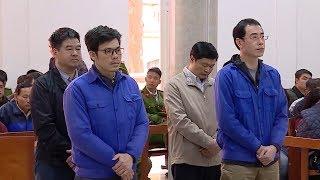 Tuyên án vụ sai phạm tại Công ty Cổ phần Lọc hóa dầu Bình Sơn