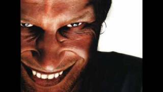 Aphex Twin - Yellow Calx